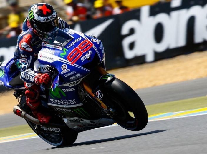 Classifica MotoGP 2016 - Foto 5 di 16
