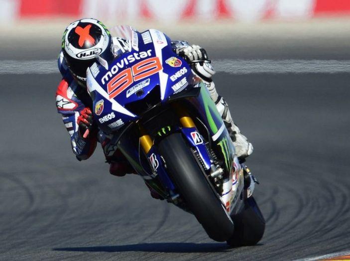 Classifica MotoGP 2016 - Foto 6 di 16