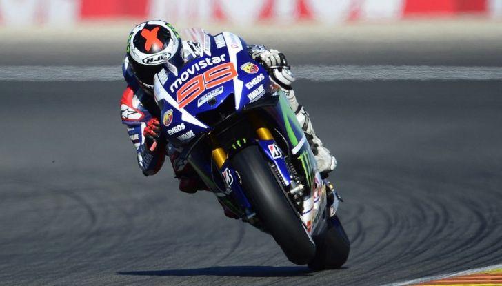 MotoGP 2016, Barcellona: Marquez primo nelle qualifiche, Rossi quinto - Foto 6 di 16