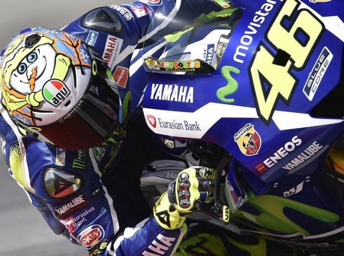 Classifica MotoGP 2016 - Foto 3 di 16