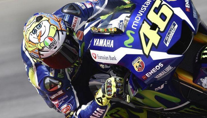 MotoGP 2016, Barcellona: Marquez primo nelle qualifiche, Rossi quinto - Foto 3 di 16
