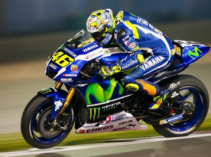 Classifica MotoGP 2016 - Foto 1 di 16