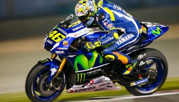 MotoGP 2016, Barcellona: Marquez primo nelle qualifiche, Rossi quinto - Foto 1 di 16