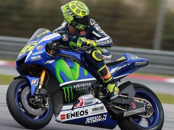 Classifica MotoGP 2016 - Foto 2 di 16