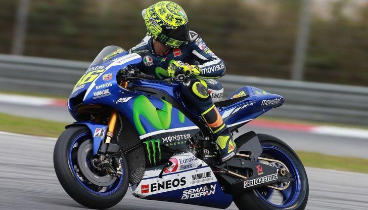 MotoGP 2016, Barcellona: Marquez primo nelle qualifiche, Rossi quinto - Foto 2 di 16