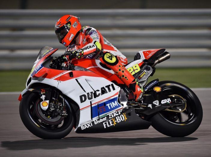 Classifica MotoGP 2016 - Foto 7 di 16