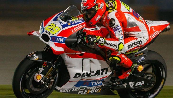 MotoGP 2016, Barcellona: Marquez primo nelle qualifiche, Rossi quinto - Foto 8 di 16