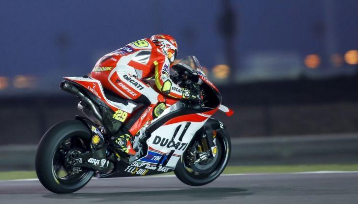 MotoGP 2016, Barcellona: Marquez primo nelle qualifiche, Rossi quinto - Foto 9 di 16