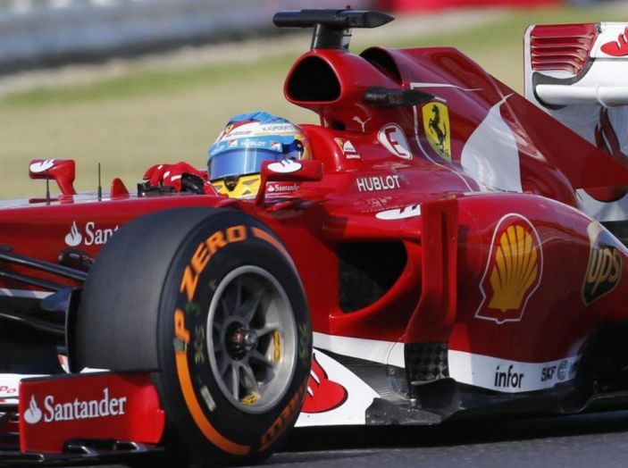Classifica Piloti F1 2016 - Foto 11 di 17