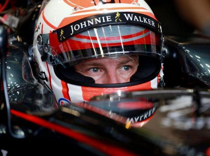 Classifica Piloti F1 2016 - Foto 13 di 17