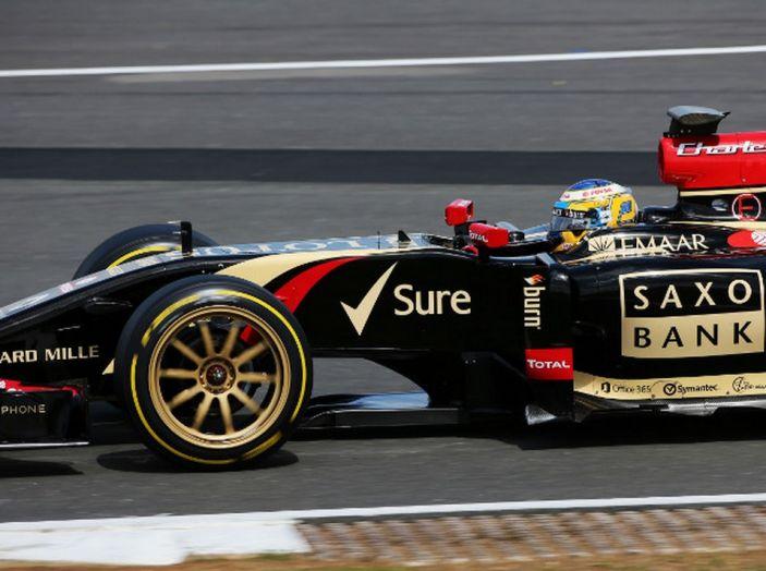 Classifica Piloti F1 2016 - Foto 15 di 17