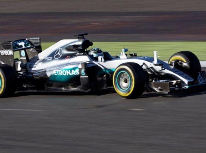 Classifica Piloti F1 2016 - Foto 16 di 17