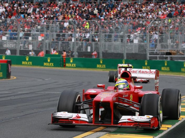 Classifica Piloti F1 2016 - Foto 4 di 17