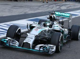 F1 2016, GP d'Ungheria: pole a Rosberg, Vettel partirà dalla quinta posizione