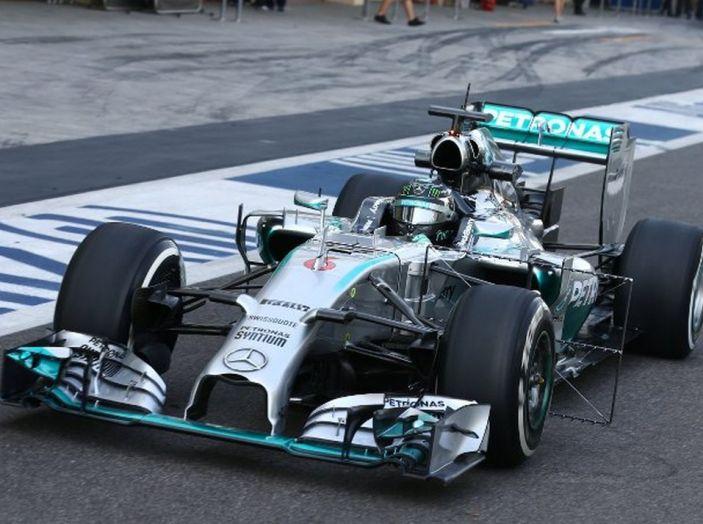 Classifica Piloti F1 2016 - Foto 7 di 17