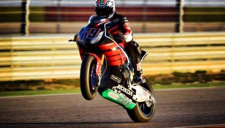 World Superbike: ad Aragón Pirelli presenta il nuovo diablo rosso III - Foto 8 di 8
