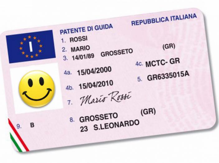 Archivio nazionale online della patente auto - Foto 11 di 11