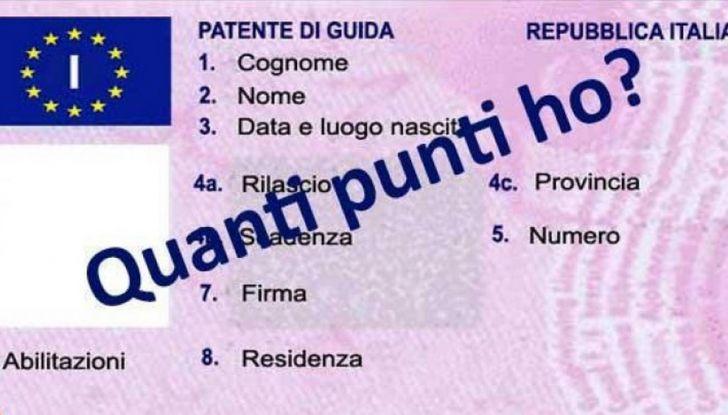 Costi e compilazione dei bollettini postali per il rinnovo della patente - Foto 10 di 11
