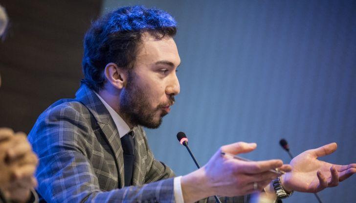 Tesla Club Italy Revolution 2018: l'evento, le info e gli ospiti della giornata - Foto 25 di 30