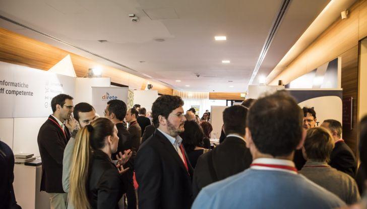 Tesla Club Italy Revolution 2018: l'evento, le info e gli ospiti della giornata - Foto 29 di 30