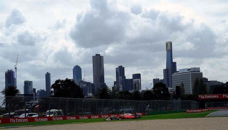 F1 GP del Bahrain: Alonso non corre, il sostituto è Vandoorne - Foto 2 di 14