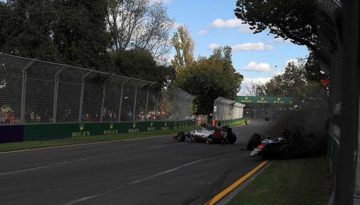 F1 GP del Bahrain: Alonso non corre, il sostituto è Vandoorne - Foto 10 di 14