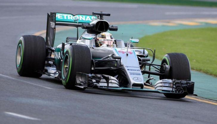 F1 GP del Bahrain: Alonso non corre, il sostituto è Vandoorne - Foto 11 di 14