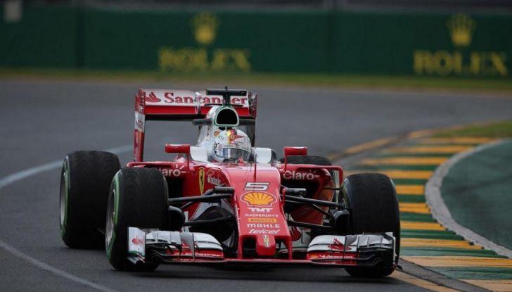 F1 GP del Bahrain: Alonso non corre, il sostituto è Vandoorne - Foto 12 di 14