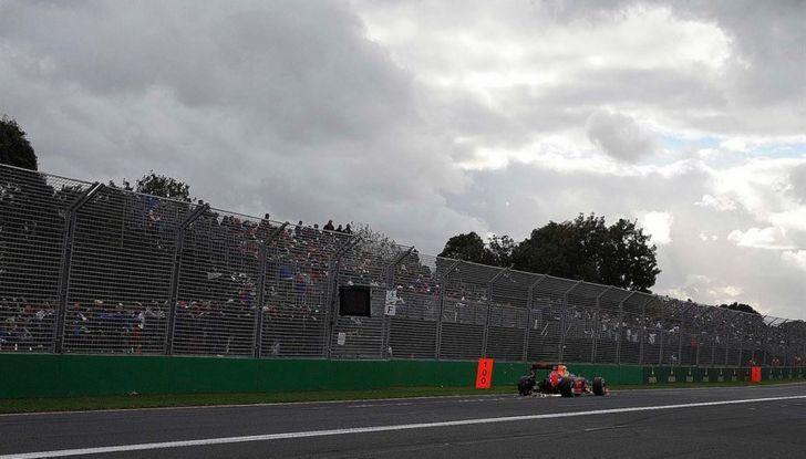 F1 GP del Bahrain: Alonso non corre, il sostituto è Vandoorne - Foto 13 di 14