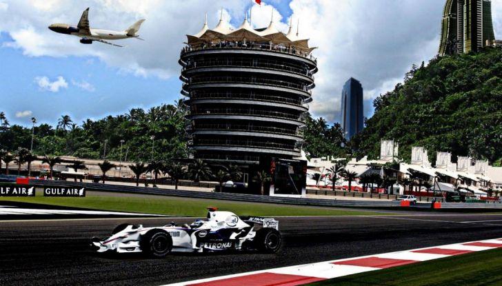 F1 GP del Bahrain: Alonso non corre, il sostituto è Vandoorne - Foto 1 di 14