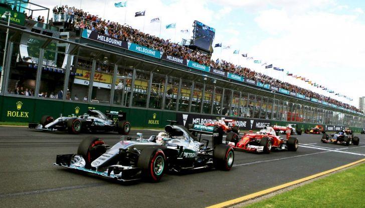 F1 GP del Bahrain: Alonso non corre, il sostituto è Vandoorne - Foto 3 di 14