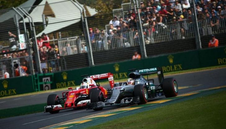 F1 GP del Bahrain: Alonso non corre, il sostituto è Vandoorne - Foto 4 di 14