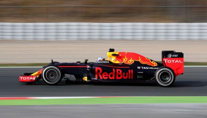 F1 GP del Bahrain: Alonso non corre, il sostituto è Vandoorne - Foto 5 di 14