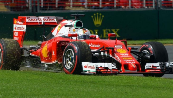 F1 GP del Bahrain: Alonso non corre, il sostituto è Vandoorne - Foto 6 di 14