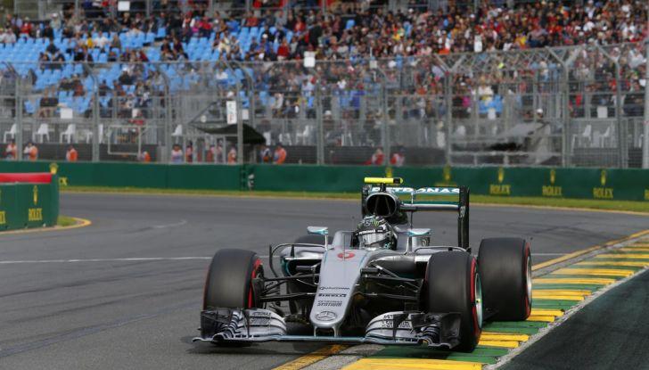 F1 GP del Bahrain: Alonso non corre, il sostituto è Vandoorne - Foto 7 di 14
