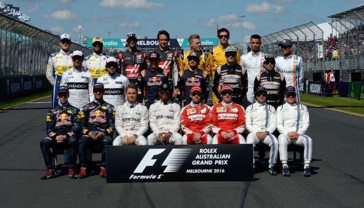 F1 GP del Bahrain: Alonso non corre, il sostituto è Vandoorne - Foto 8 di 14