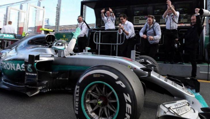 F1 GP del Bahrain: Alonso non corre, il sostituto è Vandoorne - Foto 9 di 14