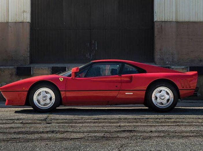 Ferrari 288 GTO: asta da 2,5 milioni di dollari - Foto 1 di 10