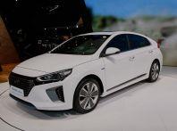 Nuova Hyundai IONIQ
