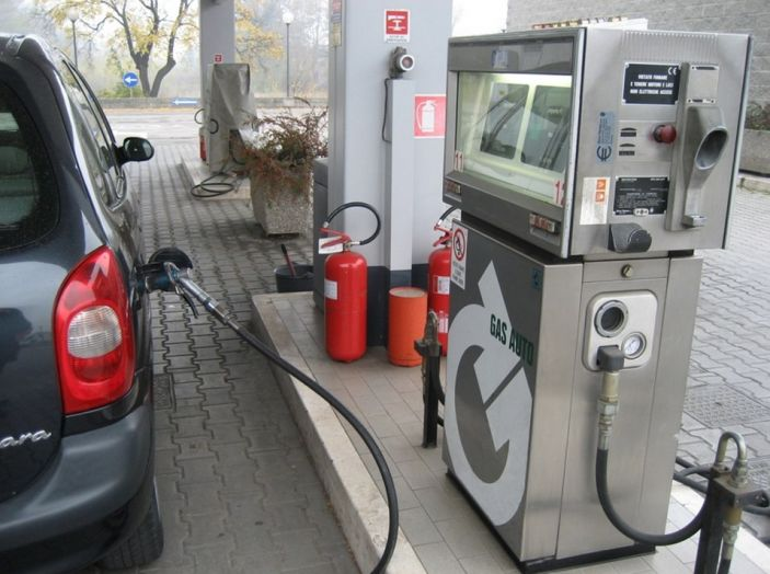 Incentivi GPL e metano 2017 disponibili fino a esaurimento fondi - Foto 5 di 8