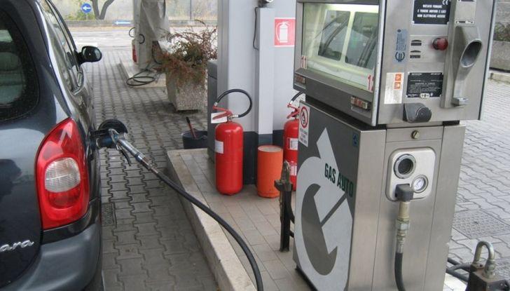 Incentivi GPL e metano, nuovi contributi per le auto Euro 2 e 3 - Foto 5 di 8