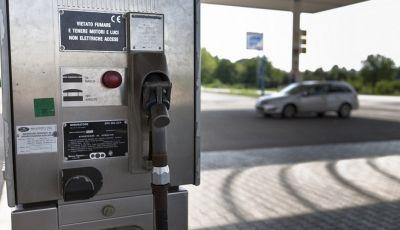 Incentivi GPL e metano, nuovi contributi per le auto Euro 2 e 3