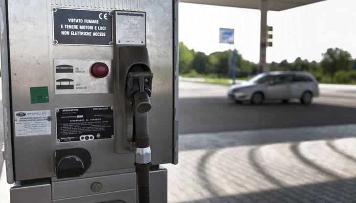 Tutti i vantaggi dell'auto a metano nel 2019 - Foto 16 di 24