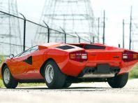 Le più belle Lamborghini in mostra a Milano AutoClassica 2016