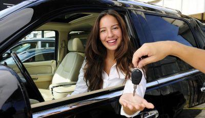 Il mercato dell'auto in aumento del 27,3 % a Febbraio