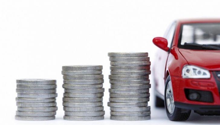 Assicurazione auto, in alcuni casi si subiscono rincari fino al 53% - Foto 1 di 10