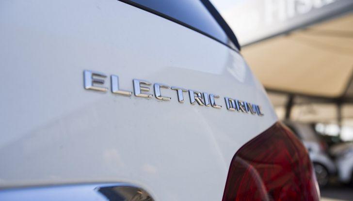 Mercedes Classe B Electric Drive: a Roma e Milano sarà a noleggio - Foto 3 di 10