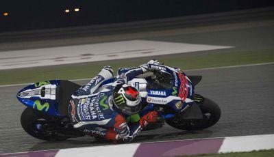 Risultati MotoGP 2016, prove libere: Yamaha al comando, Iannone insegue