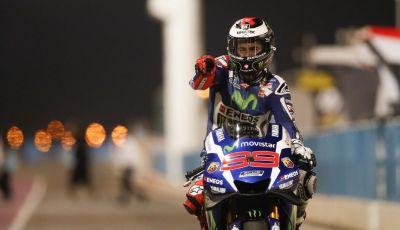 MotoGP 2016, Le pagelle del GP Qatar