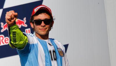 Orari MotoGP 2016 Argentina, Termas de Rio Hondo su Sky, TV8 e Videopass